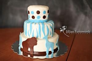 safari cake 2