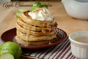 apple cinnamon pancakes 517 fb