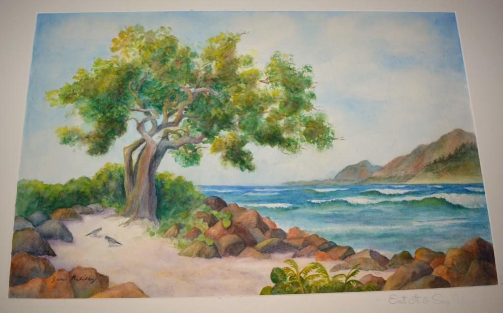 Nana's art