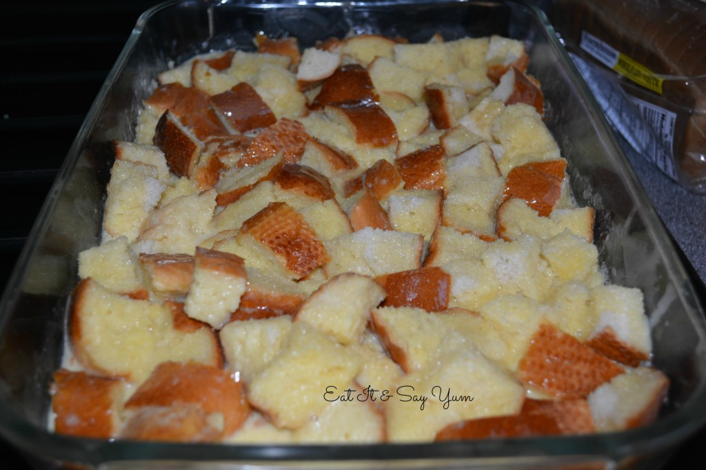 Bread Pudding 2