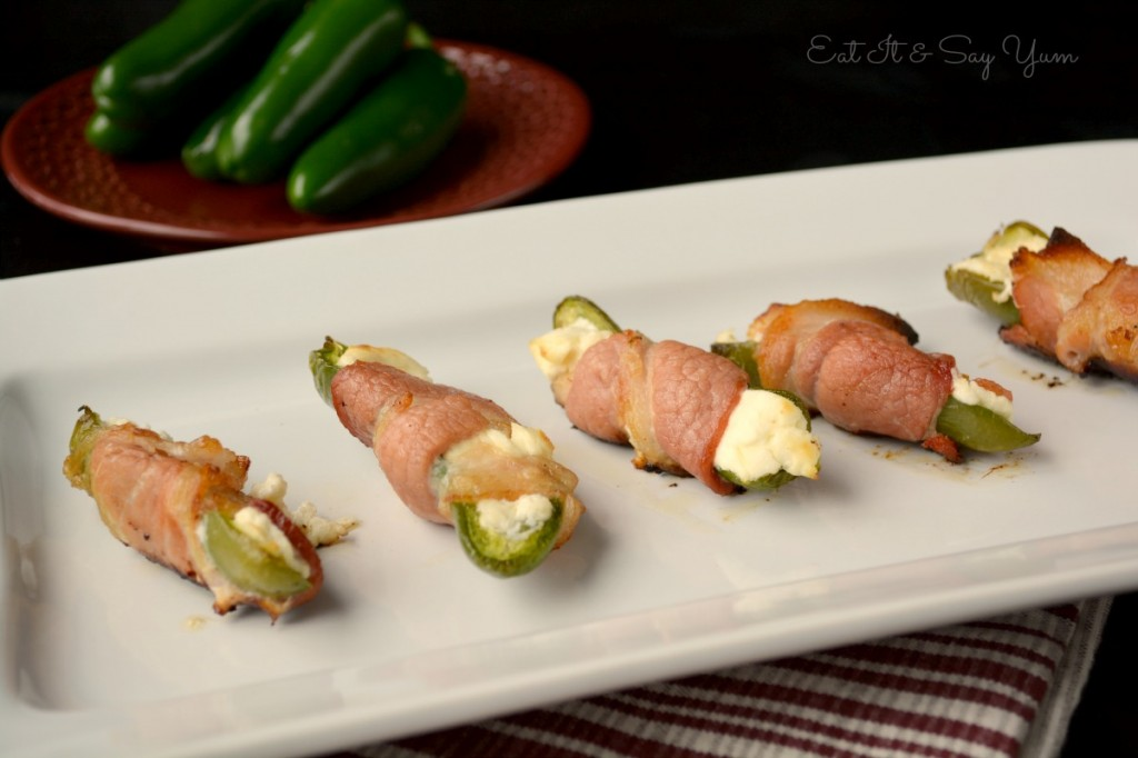 Jalapeno poppers 433
