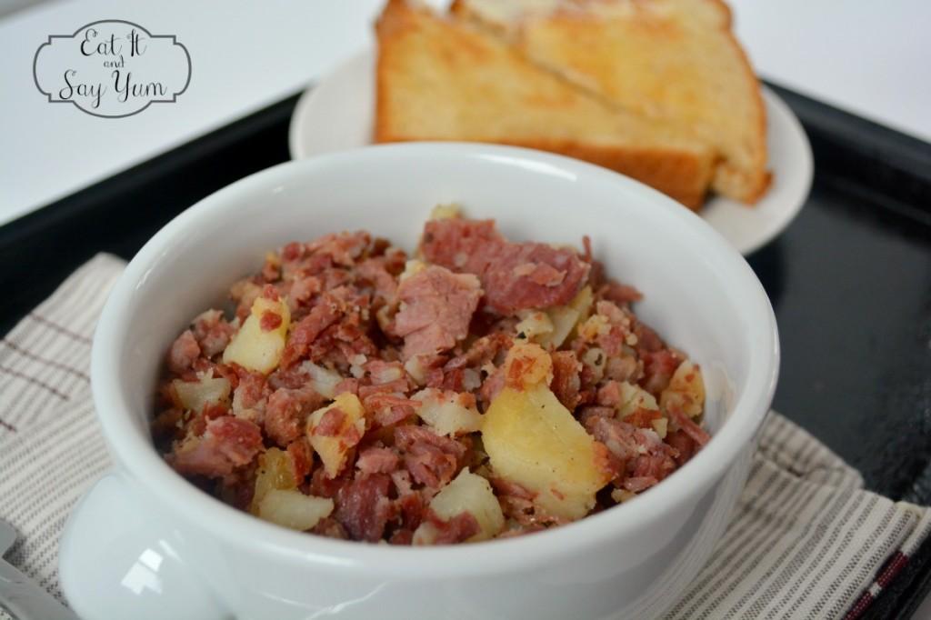 Corned Beef Hash 949