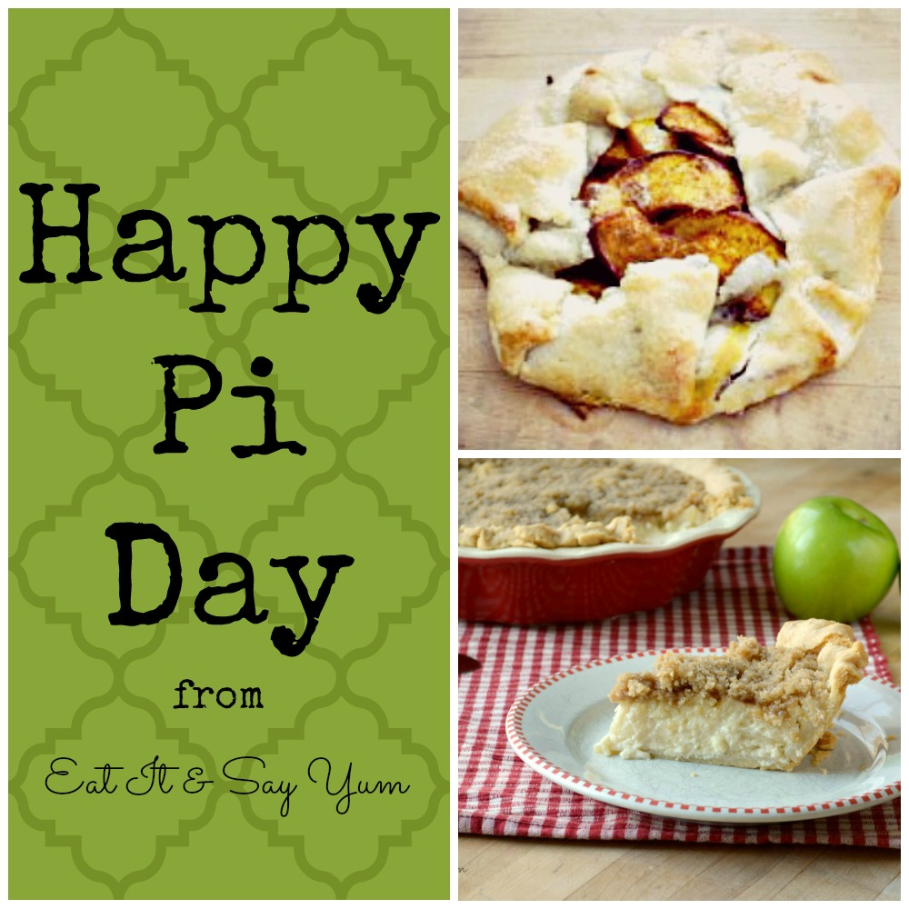 ... pie recipes. Just click on the links below to see each recipe