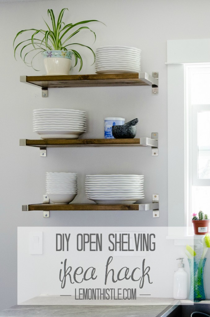 DIY-Open-Shelving-Ikea-hack