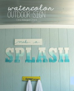 SPLASH-Outdoor-Sign-with-an-easy-Watercolor-Paint-effect-I-OneKriegerChick.com_
