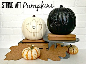 Easy-String-Art-Pumpkins