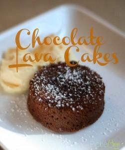 Chocolate-Lave-Cakes