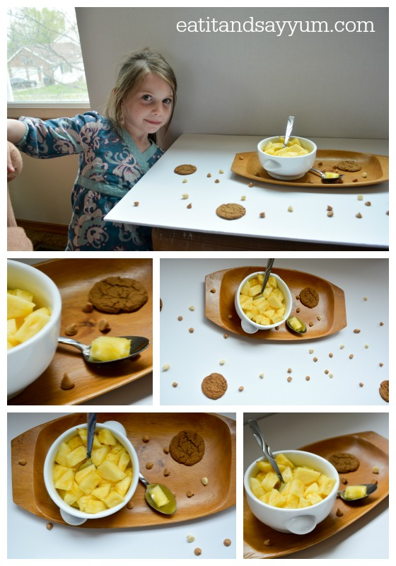 Your Kid might be a foodie via eatitandsayyum.com