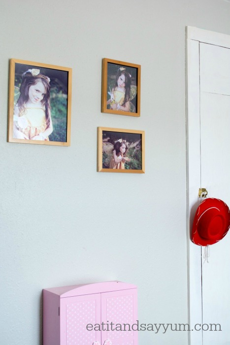 Girls Room-Photo art by Jillian Farnsworth Photography